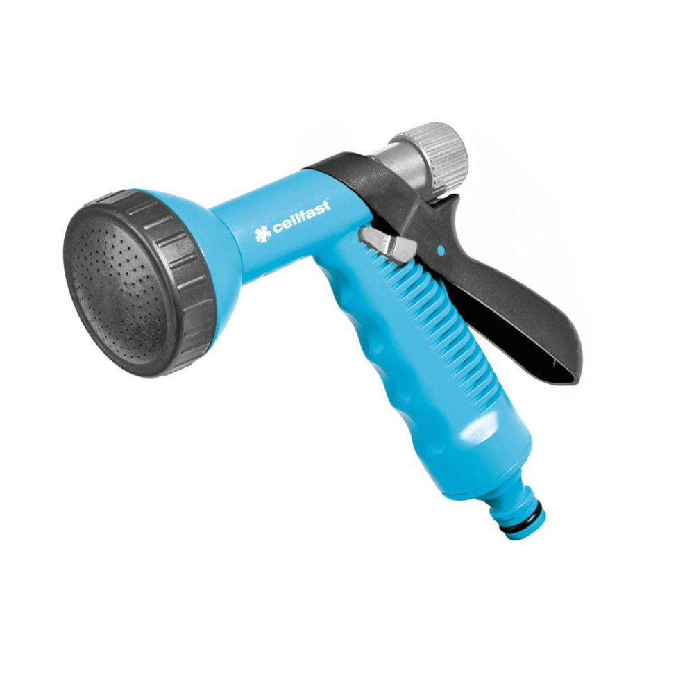 Trigger gun SHOWER IDEAL LINE PLUS